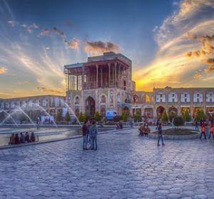 6 Nights / 7 Days Iran Tour