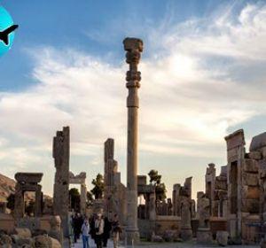 10 Days/9 Nights Classic Tour of Iran