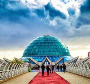 21 Days Tour Iran in Deep