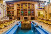Niayesh House/Hotel