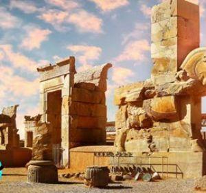 Iran Historical Cities