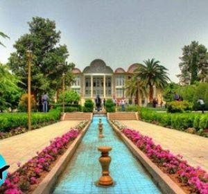 8 Days / 7 nights Iran Classic Tour