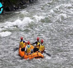 Iran Rafting Tour