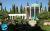 Saadi__mausoleum_in_Shiraz__4