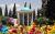 Saadi__mausoleum_in_Shiraz__5