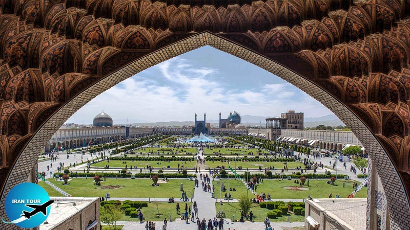 All about Isfahan