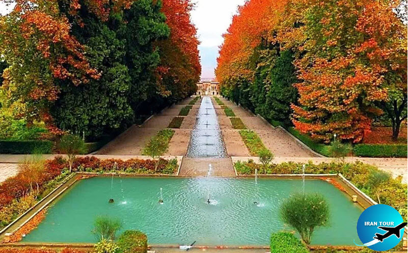Most famous Iranian gardens