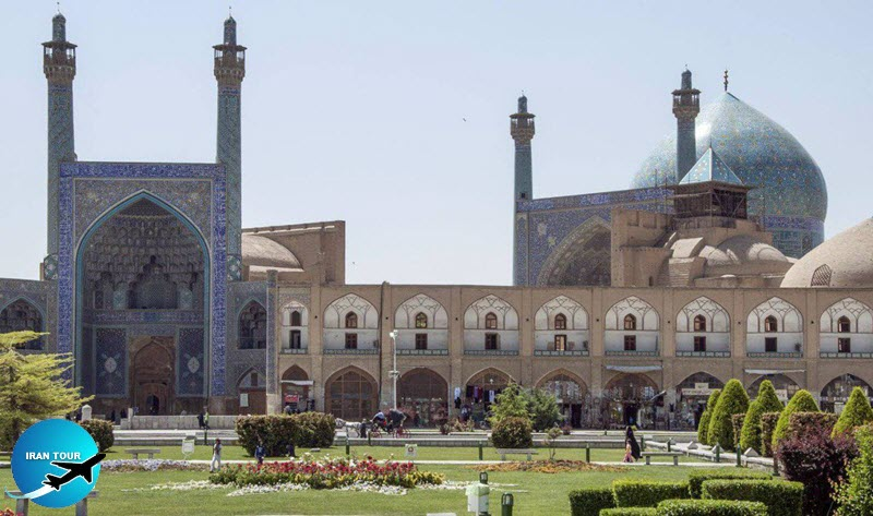 7 things you haven't heard about Iranian mosques