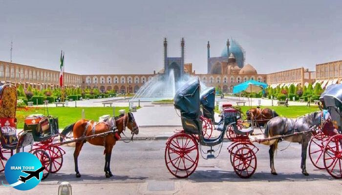Do these fun things in Isfahan