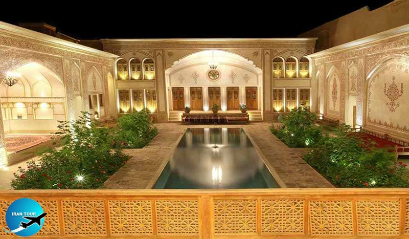 Why Kashan is the tourists' favorite city in Iran